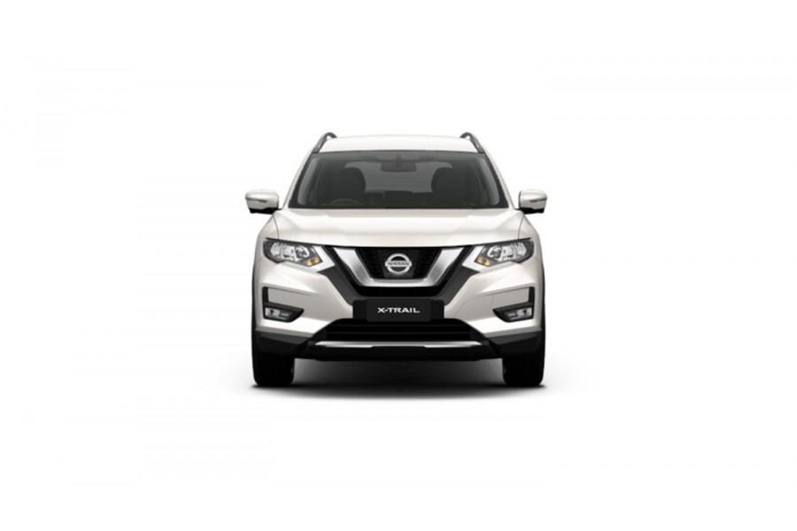 2021 Nissan X-Trail T32 ST-L Other
