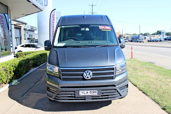 2018 MY19 Volkswagen Crafter SY1  35 TDI340 35 - TDI340 Runner Van Image 3