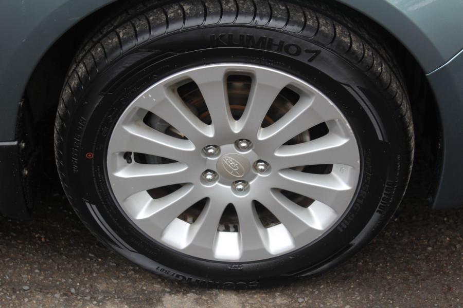 2011 Subaru Impreza G3  R Special Ed Hatchback Image 12