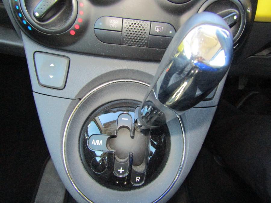 2008 Fiat 500 Series 1 Pop Hatch Image 16