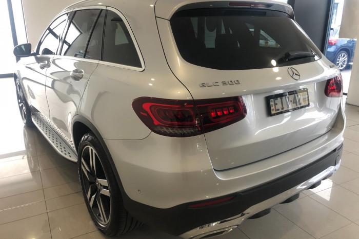 2020 MY50 Mercedes-Benz Glc-class X253 800+050MY GLC300 Wagon Image 6