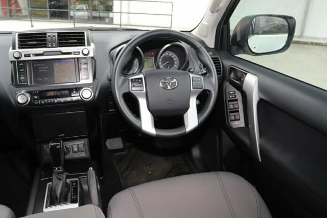 2016 Toyota Landcruiser Prado GDJ150R GXL Suv Image 19