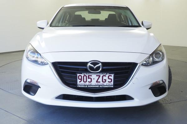 2014 Mazda 3 BM5278 Neo Sedan Image 2