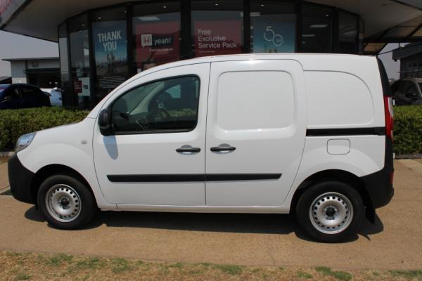 2018 Renault Kangoo F61 Phase II Maxi Van Image 2