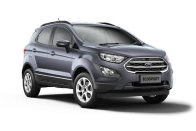 Ford EcoSport Trend BL