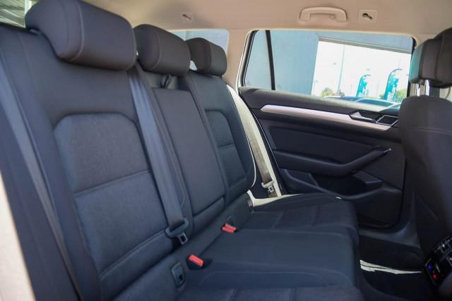 2016 Volkswagen Passat B8 MY16 132TSI Wagon Image 12