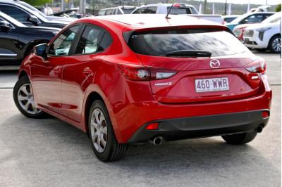 2014 Mazda 3 BM Series Neo Hatchback Image 2