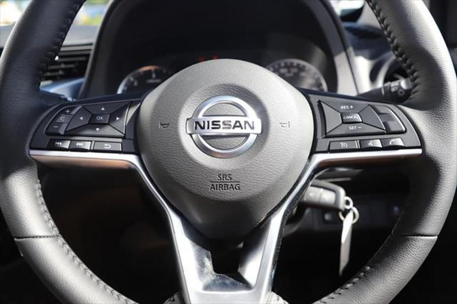 2021 Nissan Navara D23 Dual Cab ST Pick Up 4x2 Utility Image 18