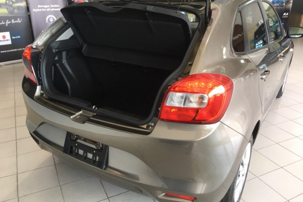 2019 Suzuki Baleno EW GL Hatch Image 4