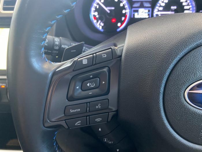 2016 MY17 Subaru Levorg V1 MY17 2.0 GT-S Wagon Image 23