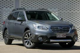 Subaru Outback 2.5i CVT AWD B6A MY15