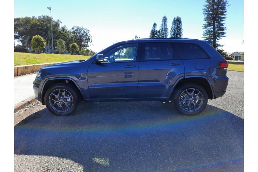 2021 Jeep Grand Cherokee WK  80th 80th Anniversary Suv