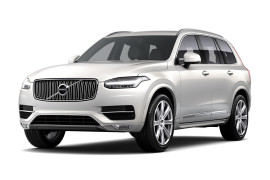 Volvo XC90 T6 Geartronic AWD Inscription L Series