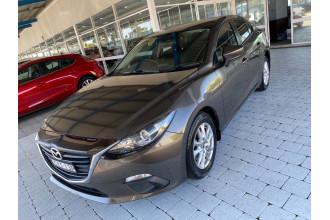 Mazda Mazda3 6AUTO MAZDA3 K