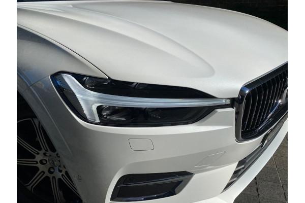 2021 Volvo XC60 UZ T5 Inscription Suv Image 2