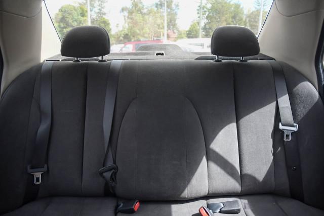 2008 Nissan Tiida C11 MY07 ST-L Sedan Image 15