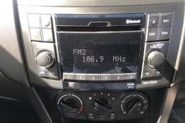 2016 Suzuki Swift FZ MY15 Hatchback