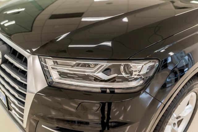 2016 MY17 Audi Q7 4M 3.0 TDI 160kW Suv Image 11