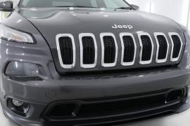 2015 Jeep Cherokee KL Longitude Suv Image 5