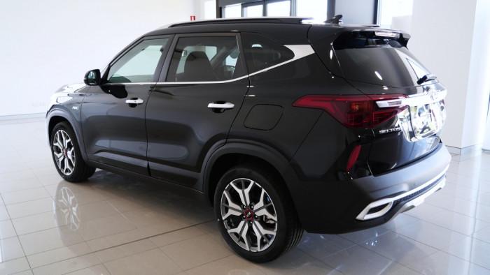 2020 MY21 Kia Seltos SP2 GT-Line Wagon Image 4