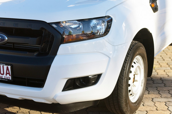 2017 Ford Ranger PX MkII XL Image 3
