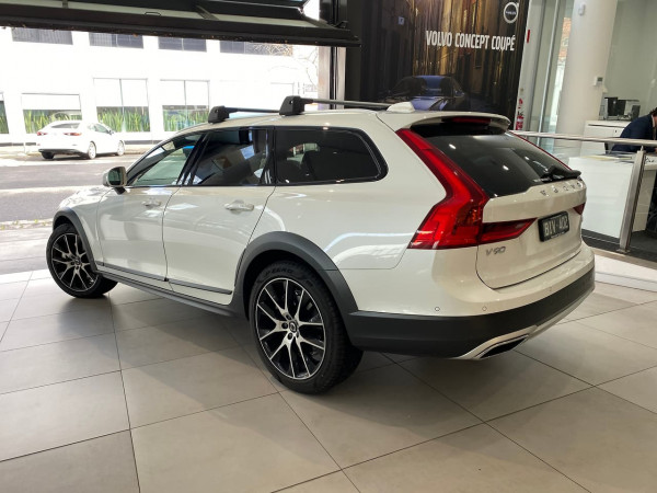 2020 Volvo V90 Cross Country P Series D5 Wagon