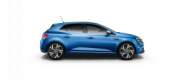 renault Megane Hatch accessories Tamworth