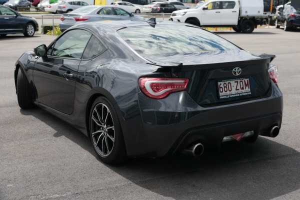 2015 Toyota 86 ZN6 GTS Coupe