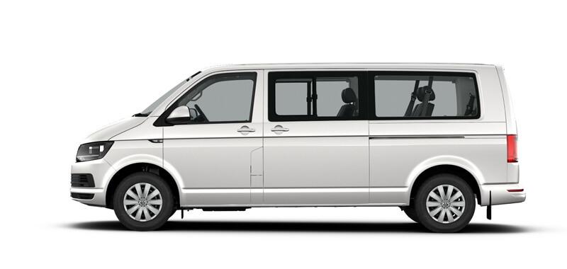 Caravelle Trendline 7 Speed DSG<br>