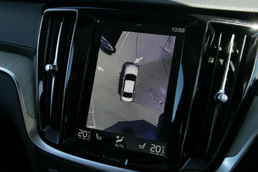 2019 MY20 Volvo S60 Z Series T5 Inscription Sedan Image 14