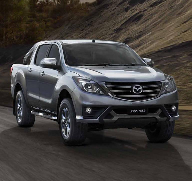 New Mazda Bt 50 For Sale Singleton Mazda