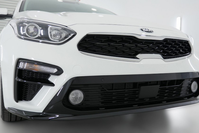 2019 MY20 Kia Cerato Sedan BD S with Safety Pack Sedan Image 23