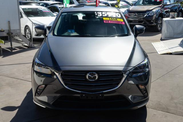 2018 Mazda CX-3 DK4W7A Akari LE Suv Image 3