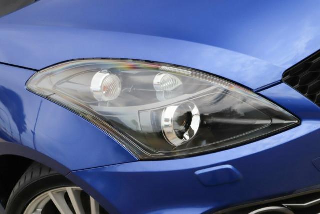 2013 Suzuki Swift FZ Sport Hatchback Image 2