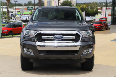 2018 Ford Ranger PX MkII MY18 XLT Utility Image 5