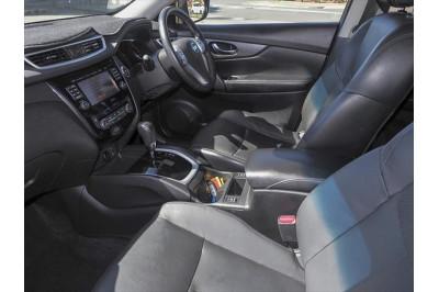 2015 Nissan X-Trail T32 ST-L Suv Image 5