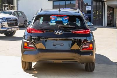 2020 Hyundai Kona OS.3 MY20 Active Suv Image 5