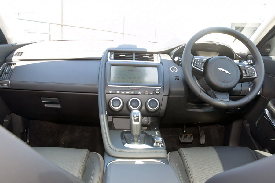 2019 Jaguar E-PACE X540 SE Suv