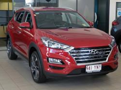 Hyundai Tucson Special Edition TLe3