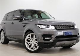 Land Rover Range Rover Sport 3.0 Tdv6 Se Range Rover Range Rover Sport 3.0 Tdv6 Se Auto