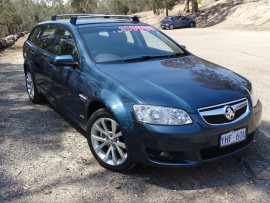 Holden Commodore Ve Sport VE II