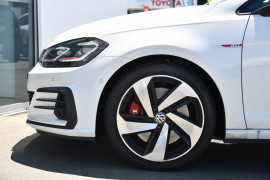 2019 MY20 Volkswagen Golf 7.5 GTi Hatchback Image 5