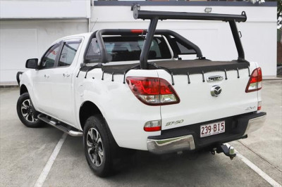 2015 Mazda BT-50 UR XTR Utility Image 3