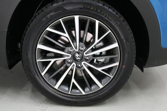 2020 Hyundai Tucson TL4 Active X Suv