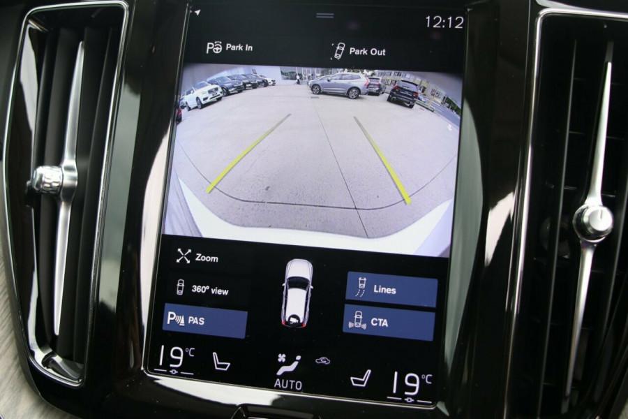 2020 MY21 Volvo XC60 UZ D4 Inscription Suv Image 13