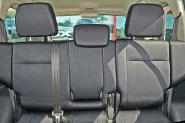 2018 Mitsubishi Pajero NX MY18 GLX Suv