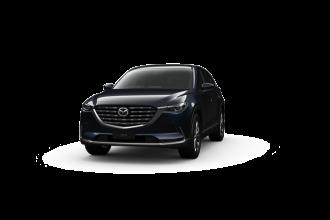 2021 Mazda CX-9 TC Azami LE Suv Image 3