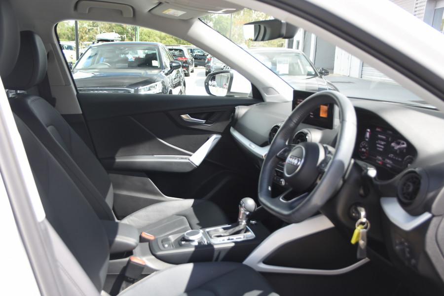 2017 Audi Q2 GA MY17 design Suv Image 10