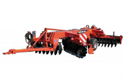 New KUHN DISCOVER XM2