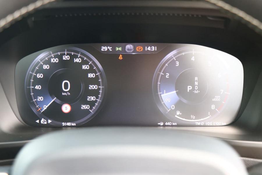 2019 Volvo Xc40 (No Series) MY20 T5 R-Design Suv Image 10